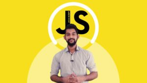 JavaScript – Basics To Advanced [Step By Step (2021)] Free Download