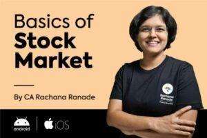 Basics Of Stock Market By CA Rachana Ranade Download, CA Rachana Ranade Courses Free Download, Paid Rachana Ranade Courses Download online, Basics of Stock market Rachana Ranade Free Download